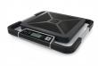 DYMO csomagmérleg, elektronikus, 100 kg terhelhetőség, S100, USB