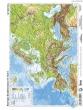 STIEFEL tanulói munkalap, A4, Európa domborzata/ Az Európai Unió