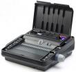 GBC spirálozógép, 450 lap, fém és műanyag spirálkötéshez, elektromos, MultiBind 230E