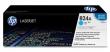 HP CB381A lézertoner, ColorLaserJet CP6015, CM6040MFP nyomtatókhoz, 824A kék, 21k