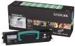 LEXMARK 450A11E lézertoner, Optra E450d nyomtatóhoz, fekete, 6k