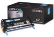 LEXMARK 560A2CG lézertoner, X560n nyomtatóhoz, kék, 4k