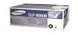 SAMSUNG CLP-K660B lézertoner, CLP 610, 660 nyomtatókhoz, fekete, 5,5k