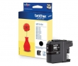 BROTHER LC121BK tintapatron, DCP-J132W, MFC-J245, fekete, 300 oldal