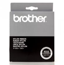 BROTHER írógépszalag, AX írógépbe, 1032 Textil, fekete