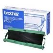 BROTHER PC75 faxfólia, fax T102, 104, 106 faxkészülékekhez