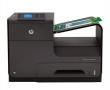 HP nyomtató, tintasugaras, színes, duplex, hálózat, wireless, HP Officejet Pro X 451dw
