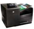 HP nyomtató, tintasugaras, színes, duplex, hálózat, wireless, HP Officejet Pro X 551dw