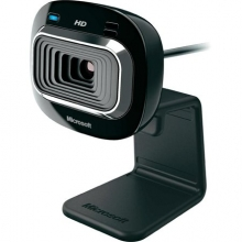 MICROSOFT webkamera, HD felbontás, MICROSOFT LifeCam HD-3000