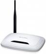 TP-LINK router, vezeték nélküli, 150Mbps, TL-WR741ND