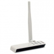 TP-LINK USB WiFi adapter, 150Mbps, antennával, TL-WN722N