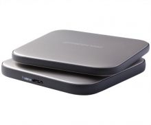 FREECOM 2,5 HDD (merevlemez), 500 GB, USB 3.0, Mobile Drive SQ