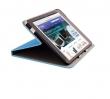 VERBATIM táblagép tok, iPad Mini készülékhez, Folio iPad Mini, kék