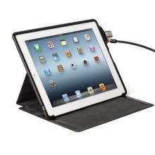 KENSINGTON biztonsági zár tokkal és támasszal iPad 2/3/4 táblagéphez