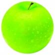 FELLOWES egéralátét, kör alakú, Brite™, alma