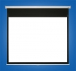 VICTORIA vetítővászon, fali, rolós, 174x130 cm, 4:3