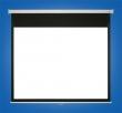 VICTORIA vetítővászon, fali, rolós, 194x145 cm, 4:3