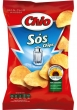 CHIO chips, sós, 75 g