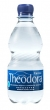 THEODORA ásványvíz, szénsavas, 0,33 l, pet palack