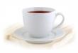 ROTBERG teáskészlet, 38 cl, porcelán, fehér, Basic
