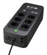 EATON szünetmentes tápegység, elosztó funkcióval, 420W, EATON 3S 700 DIN