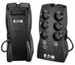 EATON szünetmentes tápegység, elosztó funkcióval, 8 aljzat, 500W, EATON 800