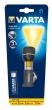 VARTA elemlámpa, LED, 1xAAA Mini Day Light
