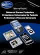 FELLOWES képernyővédő fóliacsomag, WriteRight® Univerzális