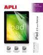 APLI kijelzővédő fólia, iPad 2/3/Retina készülékhez
