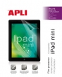 APLI kijelzővédő fólia, iPad Mini készülékhez