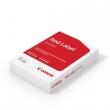 CANON másolópapír, A4, 80 g, Red Label