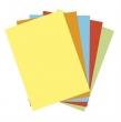 XEROX másolópapír, színes, A4, 80 g, 5x50 lap, Symphony, intenzív mix