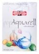 KOH-I-NOOR vázlatfüzet, speciális papírból, A3, 10 lap, Pop Aquarell