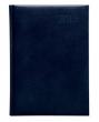TOPTIMER naptár, tervező, B5, napi Traditional, kék