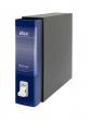REXEL tokos iratrendező, 85 mm, A4, karton, Dox, kék