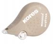 KORES hibajavító roller, 4,2 mm x 8 m Wooden Scooter