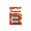 PANASONIC elem, LR14/C, alkáli, baby, Pro Power
