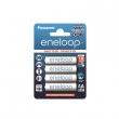 PANASONIC tölthető elem, AA ceruza, 4x1900 mAh Eneloop