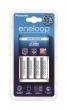 PANASONIC elemtöltő, AA ceruza Eneloop