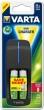 VARTA elemtöltő, AA ceruza/AAA mikro, 2x2100 mAh AA Mini