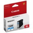 CANON pGI-1500CXL Tintapatron Maxify MB2350 nyomtatókhoz kék, 12 ml