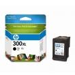 HP cC641EE Tintapatron DeskJet D2560, F4224, F4280 nyomtatókhoz, 300xl fekete, 600 oldal