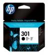 HP cH561EE Tintapatron DeskJet 2050 nyomtatóhoz, 301 fekete, 190 oldal