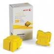 XEROX 108R00938 Szilárd tinta ColorQube 8570 nyomtatóhoz, sárga, 4,4 k