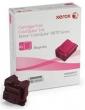 XEROX 108R00959 Szilárd tinta ColorQube 8870 nyomtatóhoz, vörös, 17,3k