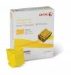XEROX 108R00960 Szilárd tinta ColorQube 8870 nyomtatóhoz, sárga, 17,3k