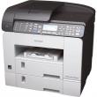 RICOH nyomtató, zselés, színes, multifunkciós, duplex, hálózat, wireless, fax Aficio SG 3110SFNw