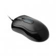 KENSINGTON egér, vezetékes, optikai, normál méret, USB Mouse in a Box