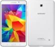 SAMSUNG táblagép, LED 7, 8GB, Quad-Core Galaxy Tab 4, fehér