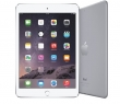 APPLE táblagép, retina 7.9, 16GB A7 iPad Mini 3, fehér-ezüst